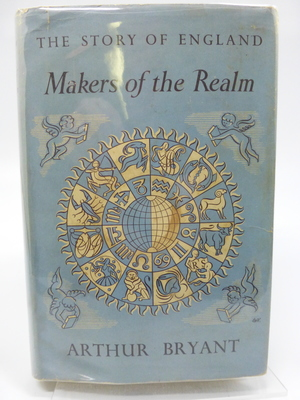 Makers of the Realm: The Story of England