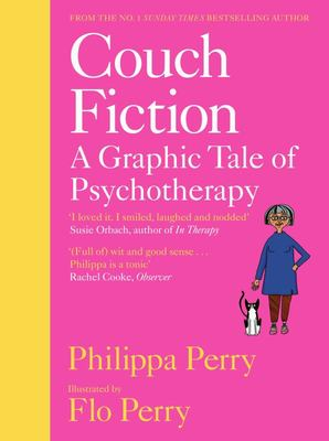 Couch Fiction - A Graphic Tale of Psychotherapy