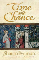 Time and Chance (Plantagenets #2)