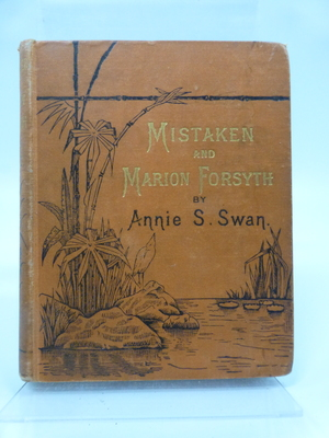 Mistaken and Marion Forsyth
