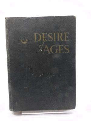 The Desire of Ages Vol. 1