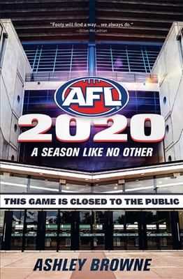 AFL 2020: A Season Like No Other