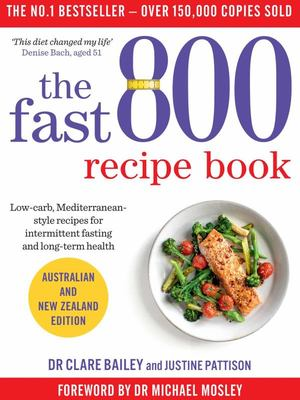 Fast 800 Recipe Book