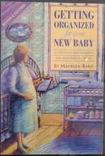 Homepage maleny bookshop getting organised for your new baby