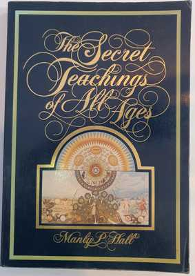Large maleny bookshop the secret teachings of all the ages