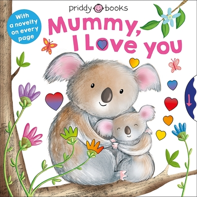 Mummy, I Love You