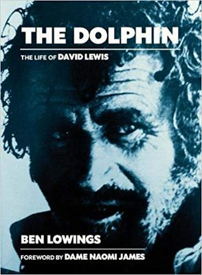 The Dolphin: The Life of David Lewis