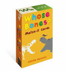 Whose Bones - Match-It Cards