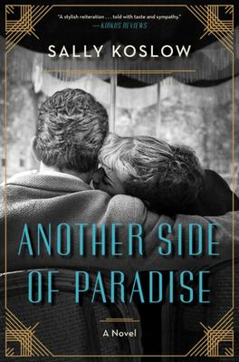 Another Side of Paradise - A Novel