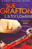 L Is for Lawless: A Kinsey Millhone Mystery