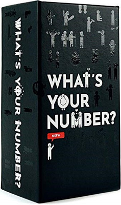 Large whats your number nsfw 60105 83fb0