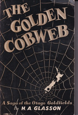 The Golden Cobweb