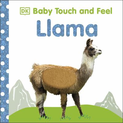 Llama (Baby Touch and Feel)