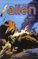 Resident Alien TP Vol. 1: Welcome to Earth!