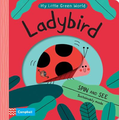 Ladybird (My Little Green World)
