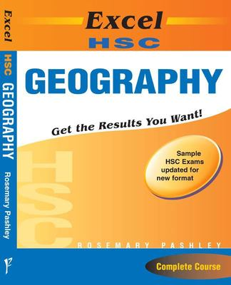 Year 12 HSC Geography Study Guide
