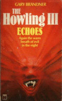The Howling III - Echoes