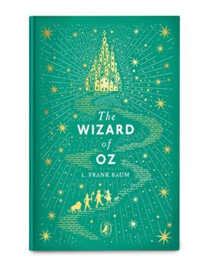 The Wizard of Oz (Clothbound)