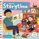 Busy Storytime (Board)