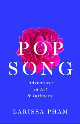 Pop Song - Adventures in Art and Intimacy
