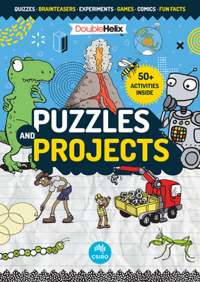 Puzzles and Projects