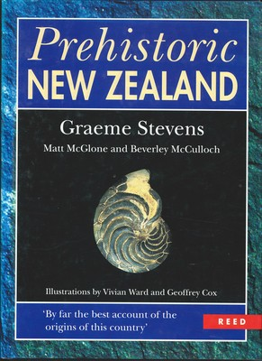 Prehistoric New Zealand
