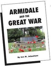 Homepage armidale war