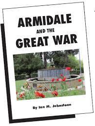 Armidale and the Great War