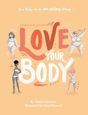 Love Your Body (HB)