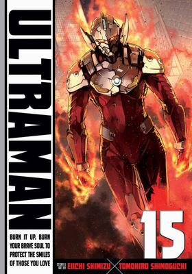Ultraman, Vol. 15