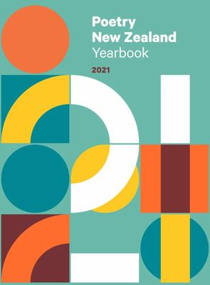 Poetry New Zealand Yearbook 2021