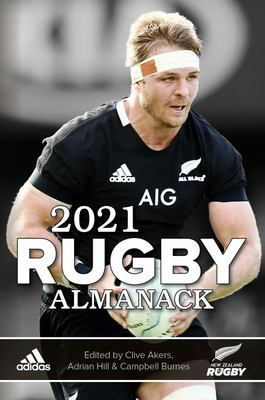 2021 Rugby Almanack