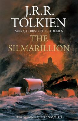 The Silmarillion [Illustrated Edition]