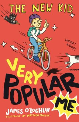Very Popular Me (The New Kid #2)