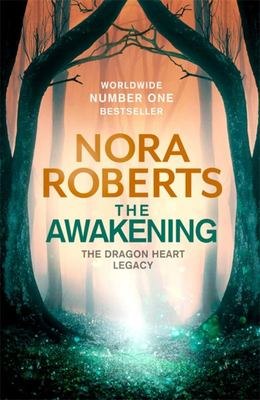 The Awakening (#1 The Dragon Heart Legacy Book)