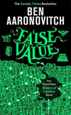 False Value (Rivers of London #8)