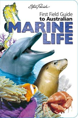 First Field Guides: Marine Life