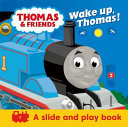 Wake up, Thomas! (Thomas & Friends)