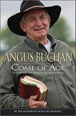 Come of Age  Buchan