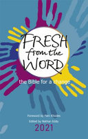 Fresh from the Word 2021 - The Bible for a Change