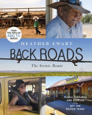 Back Roads: The Scenic Route (HB)