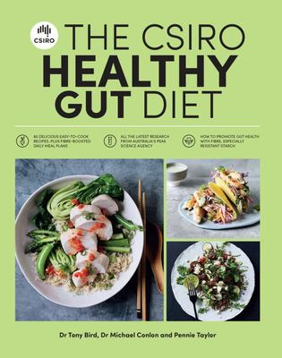 The CSIRO Healthy Gut Diet
