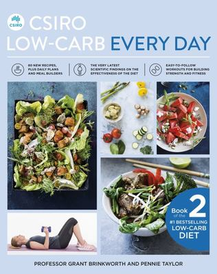 CSIRO Low Carb Every Day #2
