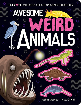 Awesome Weird Animals - Elevate