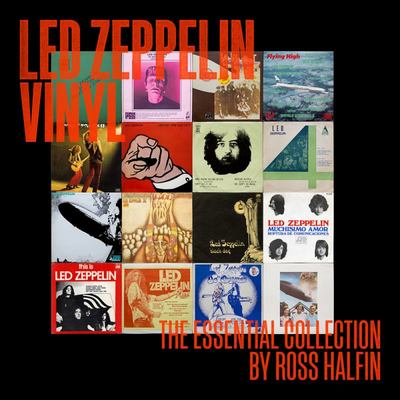 Led Zeppelin Vinyl - The Essential Collection