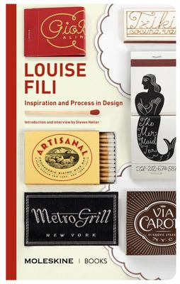 Louise Fili - Inspiration and Process in Design