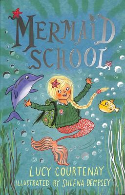 Mermaid School (#1)