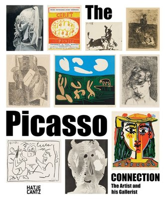 The Picasso Connection - The Artist and his Gallerist