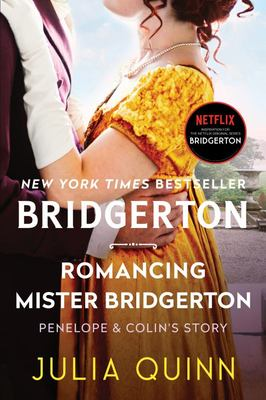 Romancing Mister Bridgerton  (#4 Bridgerton )