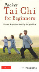 Pocket Tai Chi for Beginners